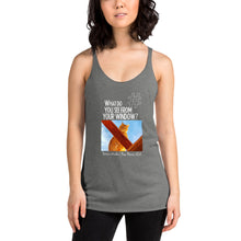 Load image into Gallery viewer, Pattie's Window | New Mexico, USA | Women's Tank Top