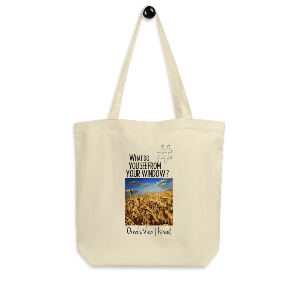 Orna's View | Israel | Tote Bag