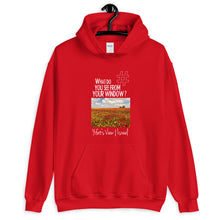 Load image into Gallery viewer, Yifat's View | Israel | Unisex Hoodie