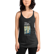 Load image into Gallery viewer, Michelle's Window | Australia | Women's Tank Top