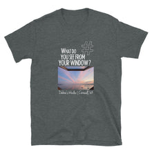 Load image into Gallery viewer, Debbie's Window | Cornwall, UK | Unisex T-shirt