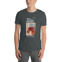 Load image into Gallery viewer, Kara's Window | Armenia | Unisex T-shirt