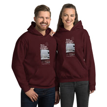 Load image into Gallery viewer, Cristina's Window | Norway | Unisex Hoodie