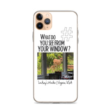 Load image into Gallery viewer, Lindsey's Window | Virginia, USA | iPhone Case