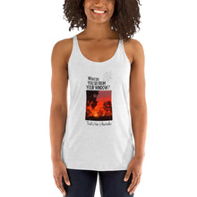 Load image into Gallery viewer, Trish's View | Australia | Women's Tank Top