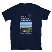 Load image into Gallery viewer, Eileen's View | Florida | Unisex T-shirt