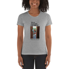 Load image into Gallery viewer, Rhonda's View | Australia | Women's T-shirt