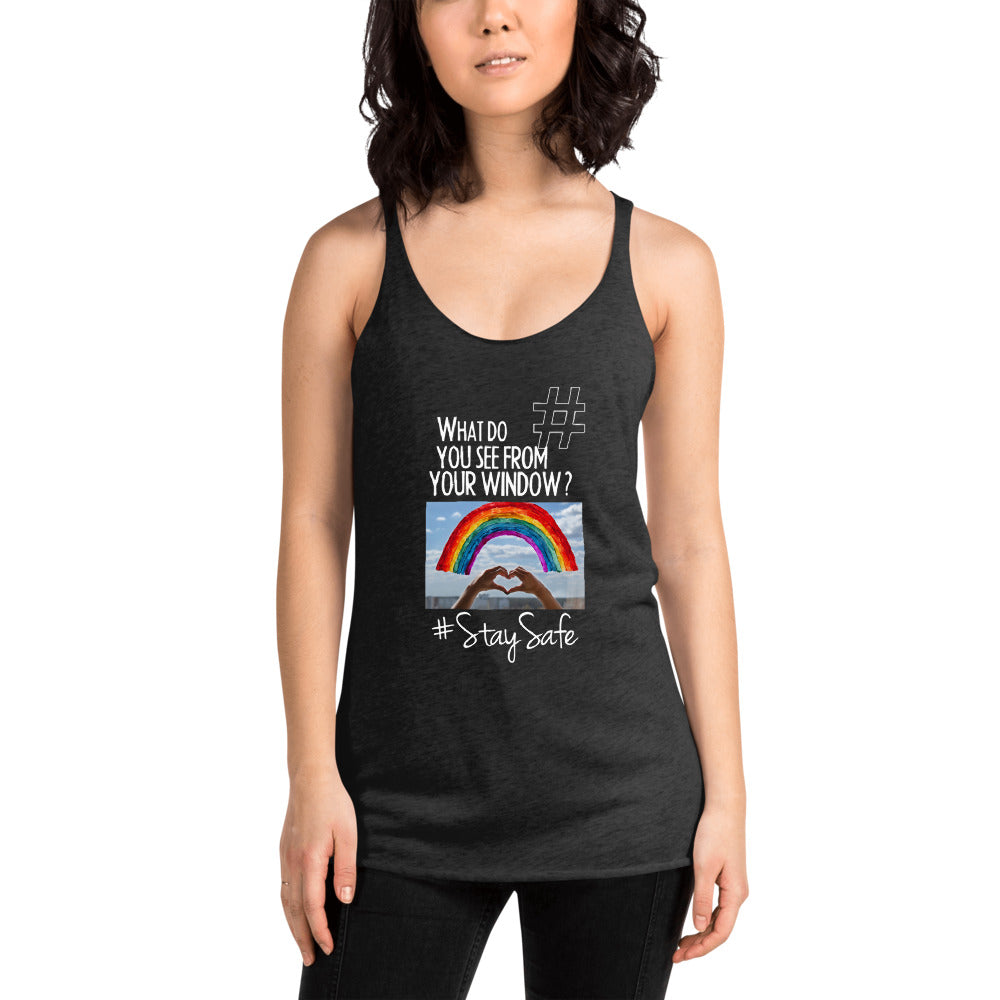 The Group's Official Rainbow Collection | Women's Tank Top