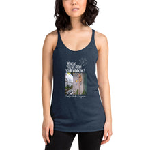 Load image into Gallery viewer, Evelyn's Window | Singapore | Women's Tank Top