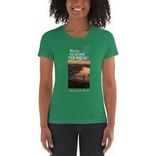 Load image into Gallery viewer, Debra's View | London, UK | Women's T-shirt