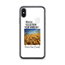 Load image into Gallery viewer, Orna's View | Israel | iPhone Case