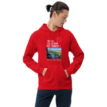 Load image into Gallery viewer, Raul's View | Palawan, Philippines | Unisex Hoodie