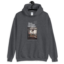 Load image into Gallery viewer, Martinus Rørbye's Window | Painting (1825) | Denmark | Unisex Hoodie