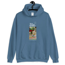 Load image into Gallery viewer, Corina's View | Bucharest, Romania | Unisex Hoodie