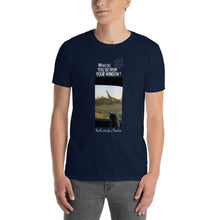 Load image into Gallery viewer, Heidi's Window | Namibia | Unisex T-shirt
