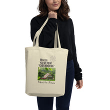 Load image into Gallery viewer, Raluca's View | Romania | Tote Bag