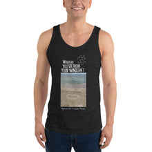 Load image into Gallery viewer, Argentina's View | Constanta, Romania | Unisex Tank Top