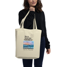 Load image into Gallery viewer, April's View | Florida, USA | Tote Bag