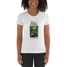 Load image into Gallery viewer, Joan's View | Oregon, USA | Women's T-shirt