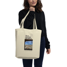 Load image into Gallery viewer, Norma's Window | New Mexico, USA | Tote Bag