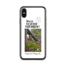 Load image into Gallery viewer, Kamala's View | Michigan, US | iPhone Case
