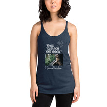 Load image into Gallery viewer, I Survived Lockdown! | Women's Tank Top