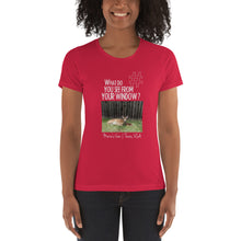 Load image into Gallery viewer, Maria's View | Texas, USA | Women's T-shirt