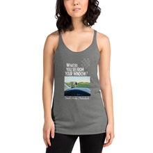 Load image into Gallery viewer, Daniel's Window | Netherlands | Women's Tank Top
