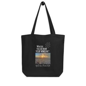 April's View | Florida, USA | Tote Bag