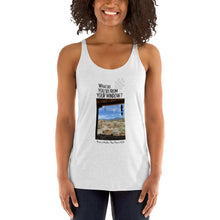 Load image into Gallery viewer, Norma's Window | New Mexico, USA | Women's Tank Top