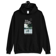 Load image into Gallery viewer, Melody's View | New York, USA | Unisex Hoodie