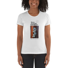 Load image into Gallery viewer, Kellyann's View | Limpopo, South Africa | Women's T-shirt
