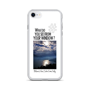Biliana's View | Lake Como, Italy | iPhone Case