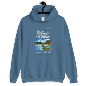 Lisa's View | Colorado, USA | Unisex Hoodie