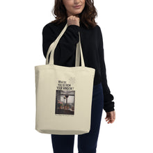 Load image into Gallery viewer, Martinus Rørbye's Window | Painting (1825) | Denmark | Tote Bag
