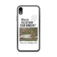 Load image into Gallery viewer, Elaine's View | Philadelphia, USA | iPhone Case