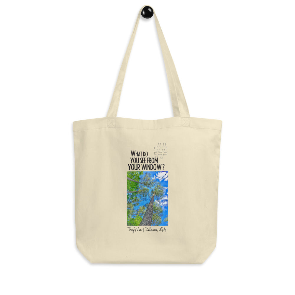 Thuy's View | Delaware, USA | Tote Bag