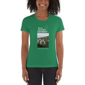 Daniel's View | Zeeland, Netherlands | Women's T-shirt