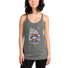 Load image into Gallery viewer, The Group's Official Rainbow Collection | Women's Tank Top