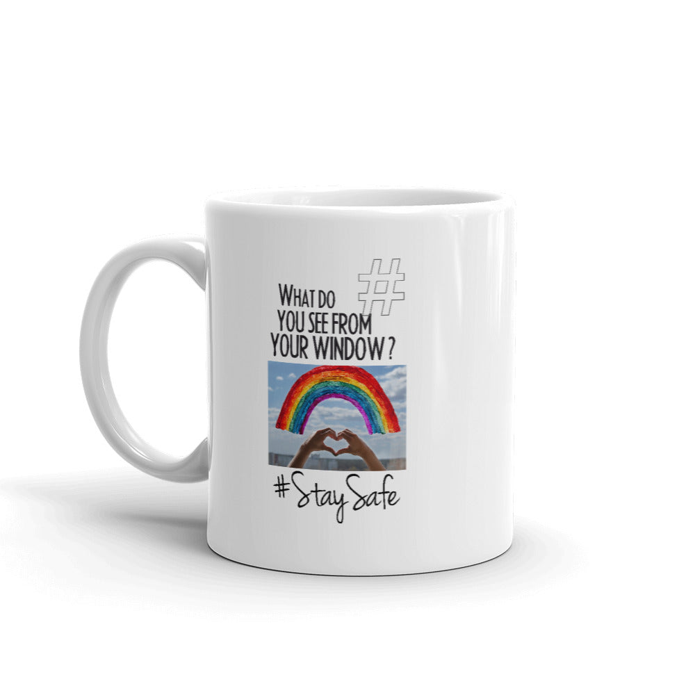 The Group's Official Rainbow Collection | Mug