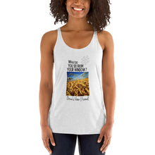 Load image into Gallery viewer, Orna's View | Israel | Women's Tank Top
