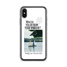 Load image into Gallery viewer, Melody's View | New York, USA | iPhone Case