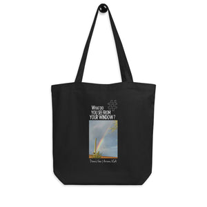 Diane's View | Arizona, USA | Tote Bag