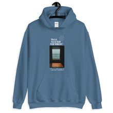 Load image into Gallery viewer, I Survived Lockdown | Unisex Hoodie