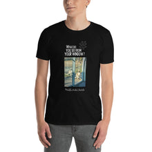 Load image into Gallery viewer, Michelle's Window | Australia | Unisex T-shirt