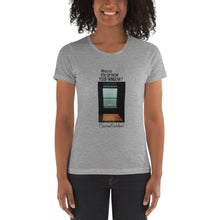 Load image into Gallery viewer, I Survived Lockdown | Women's T-shirt