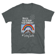 Load image into Gallery viewer, The Group's Official Rainbow Collection | Unisex T-shirt