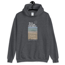 Load image into Gallery viewer, Argentina's View | Constanta, Romania | Unisex Hoodie