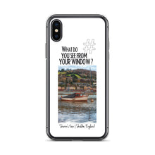 Load image into Gallery viewer, Sharon's View | Shaldon, England | iPhone Case