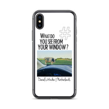 Load image into Gallery viewer, Daniel's Window | Netherlands | iPhone Case